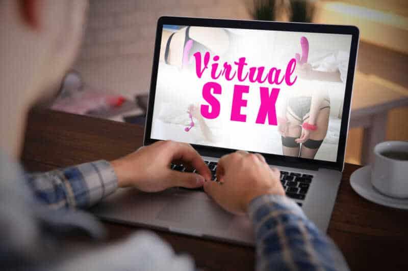 Sådan får du stillet dine sexlyster via online chats