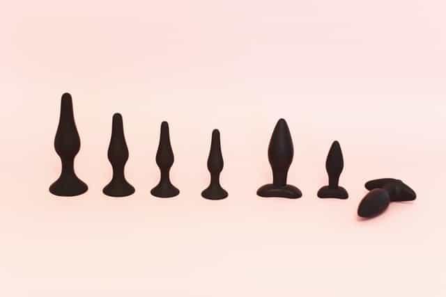 Hvor dyre kan strap on dildoer være?